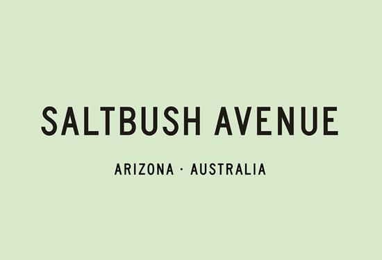 Saltbush Avenue